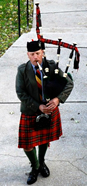 bagpiper maryland